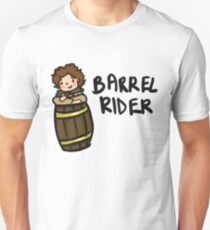 Barrel Rider T-Shirt