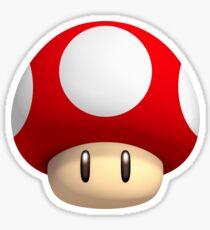 Super Mario - Toad Sticker