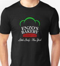 Enzo's Bakery Unisex T-Shirt