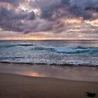 Wanda Beach by Chris Brunton