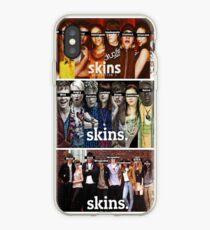 Skins iPhone Case