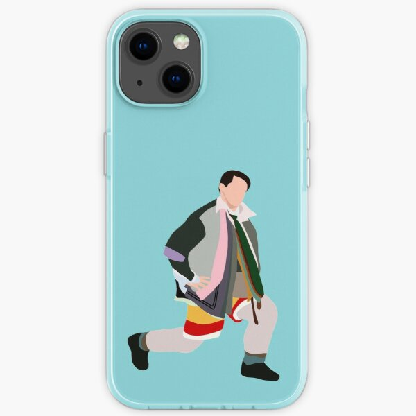 Could I BE Wearing Anymore Clothes?! iPhone Soft Case