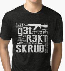 Counter Strike Global Offensive  Tri-blend T-Shirt