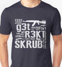 Counter Strike Global Offensive  Unisex T-Shirt