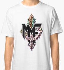 Memphis May Fire Logo! Classic T-Shirt