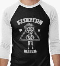 Jobu Bartender Men's Baseball ¾ T-Shirt