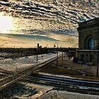 Union Station ~ Joliet, Illinois, US by Jack McCabe
