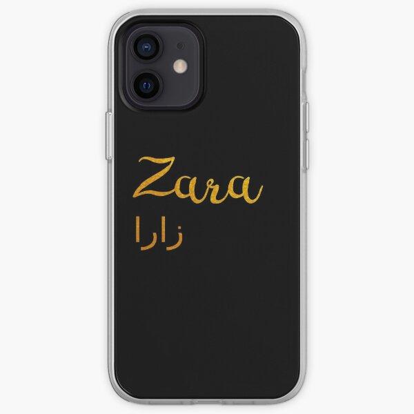 Coques et étuis iPhone sur le thème Zara   Redbubble