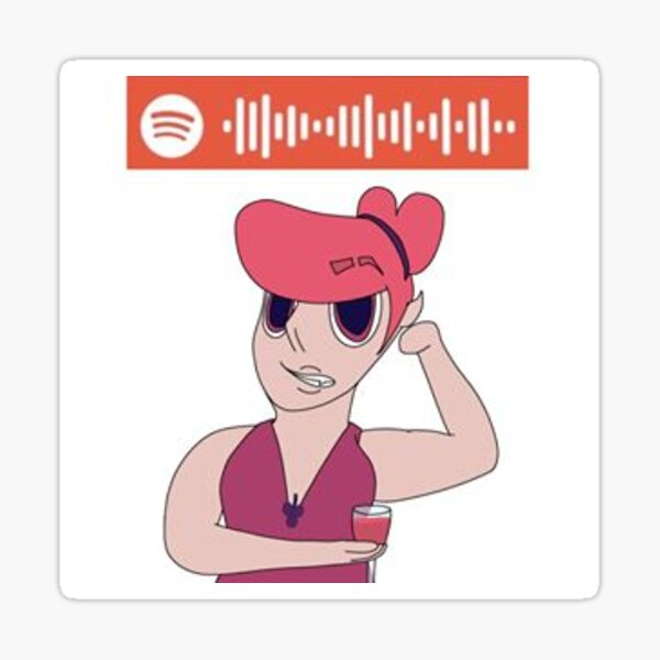 Cult of Dionysus: Personified Sticker
