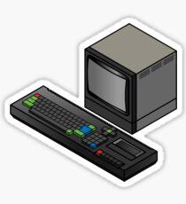 Amstrad CPC 464 Sticker