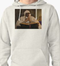Shizzle Clause Pullover Hoodie