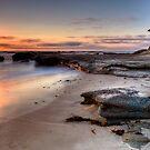 Summer Sunrise. by Warren  Patten