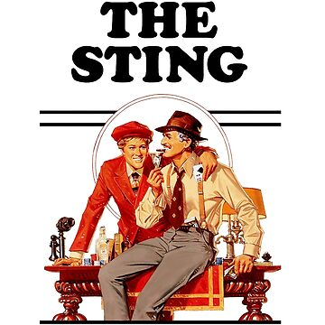 The Sting by RemiBeng