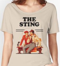 The Sting Women's Relaxed Fit T-Shirt