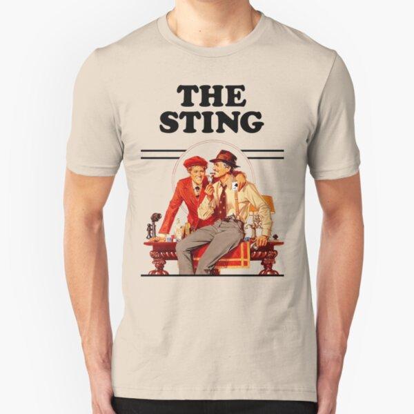 The Sting Slim Fit T-Shirt