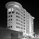 Bunbury Silos Apartments by Robert Dettman