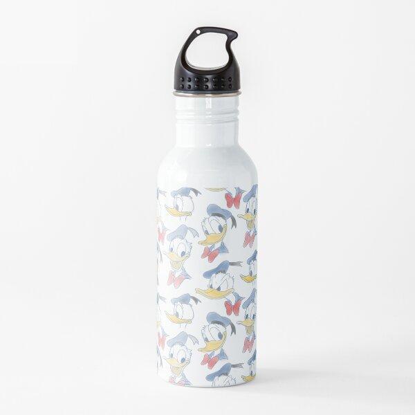 Donald Duck Water Bottle
