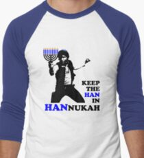 Keep the Han in Hannukah T-Shirt