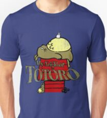 Neighbor Totoro T-Shirt