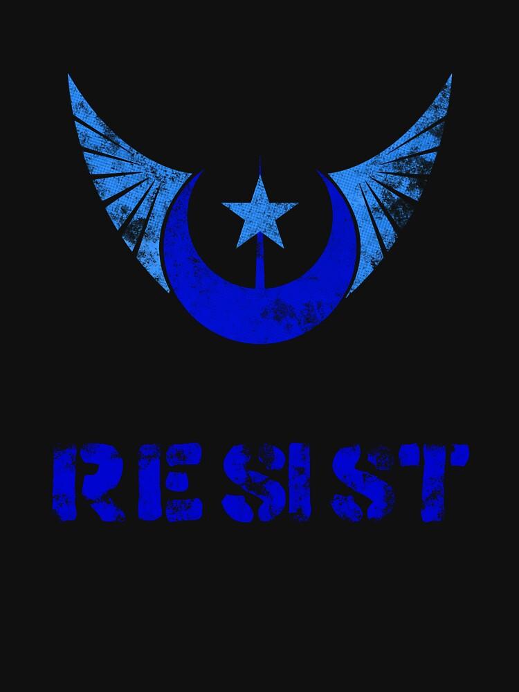NLR Resist | Unisex T-Shirt