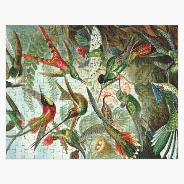 Haeckels birds Jigsaw Puzzle