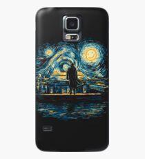 Starry Fall (Sherlock) Case/Skin for Samsung Galaxy