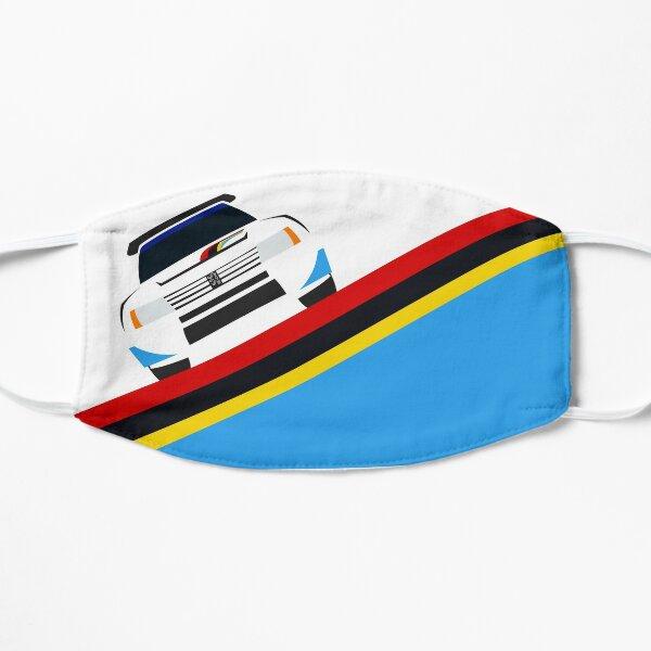Peugeot 205 TI6 Masque sans plis