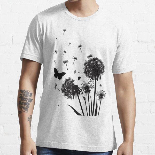 Dandelion Essential T-Shirt