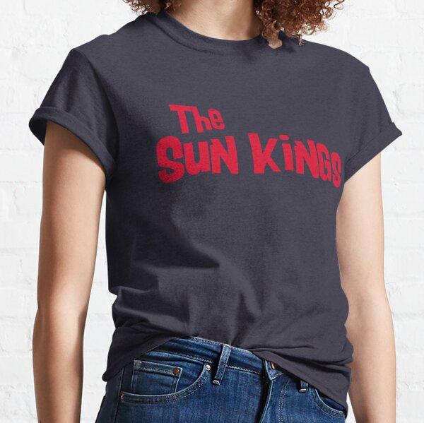 The Sun Kings - 1964 Logo Classic T-Shirt