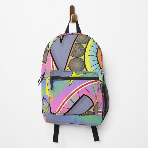 Wow in the Sky Backpack