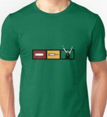 Sex, Droga, Bodiroga T-Shirt