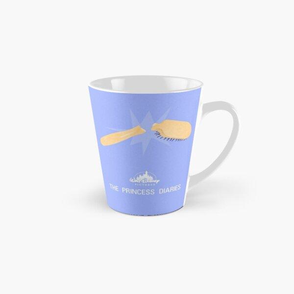 princess diaries minimal print Tall Mug
