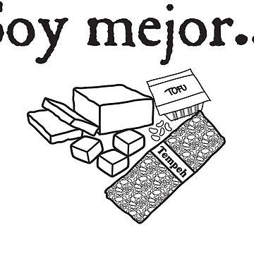 Soy mejor (soy) by JoyVick