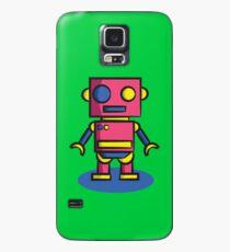 Robot Case/Skin for Samsung Galaxy
