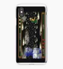 Splatterhouse  iPhone Case/Skin