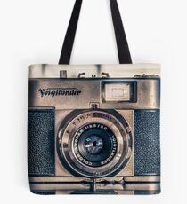 HDR Voigtländer Camera Tote Bag