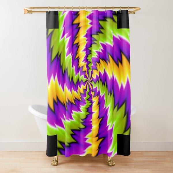Darts clipart, Texture,  decoration, motif, marking, ornament, ornamentation, form, shape Shower Curtain