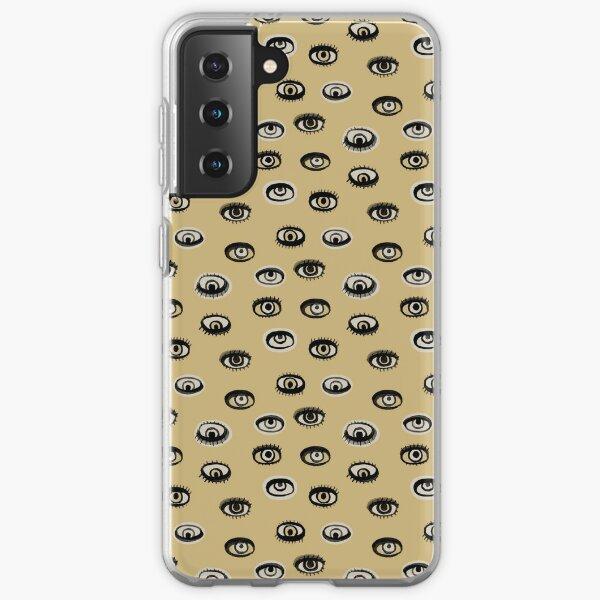 Magnus Archives Eyes Everywhere Samsung Galaxy Soft Case