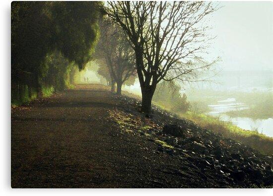 Too Far Away by Ellen Cotton