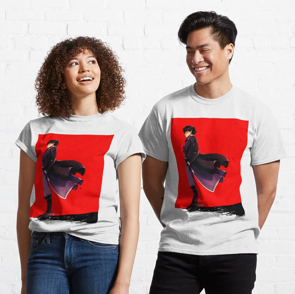 ashes Classic T-Shirt