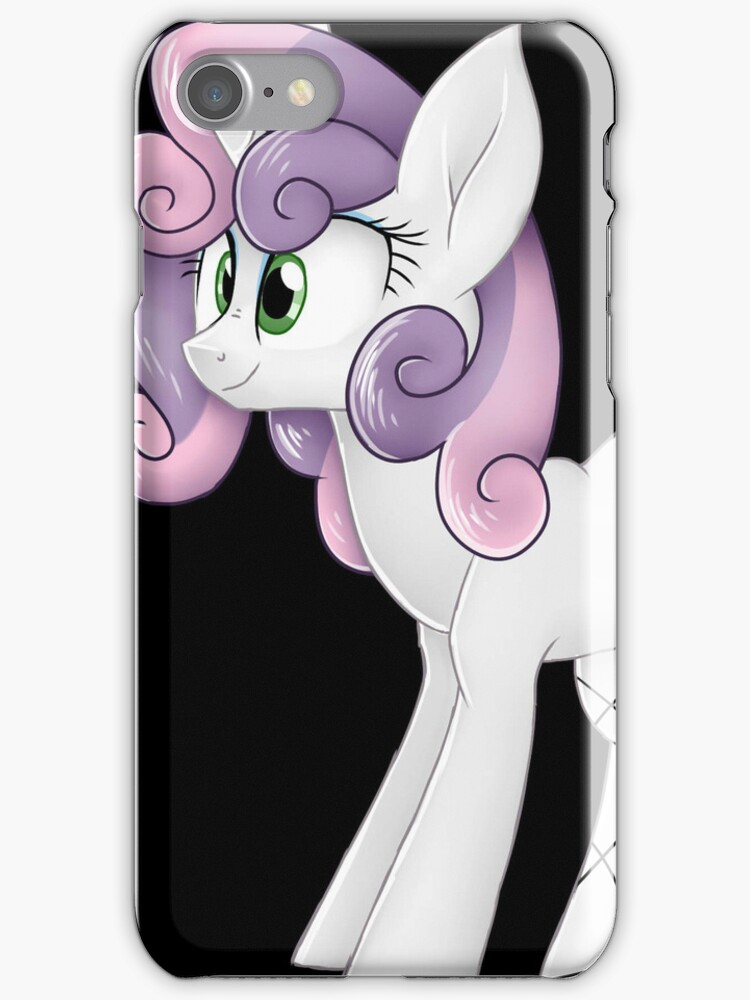 Mare Sweetie Belle by RoilingSteam