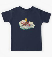 Adventure Time Lord 10th Kids Clothes