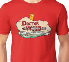 Adventure Time Lord 10th Unisex T-Shirt