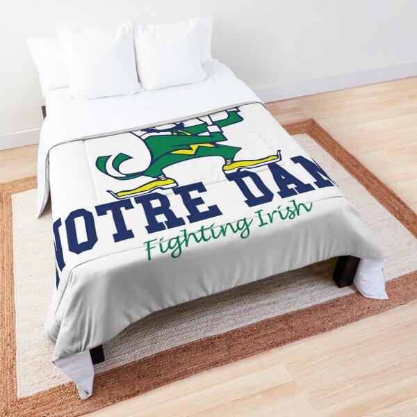 Notre Dame fighting irish  Comforter