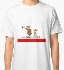 Yogi Bear California Classic T-Shirt