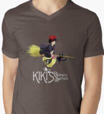 Kiki's Delivery Service-Studio Ghibli T-Shirt