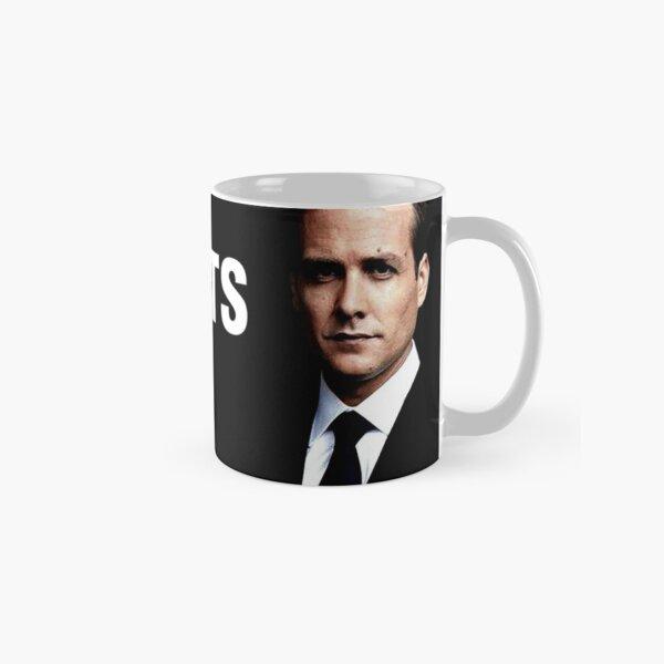 SUITS Classic Mug