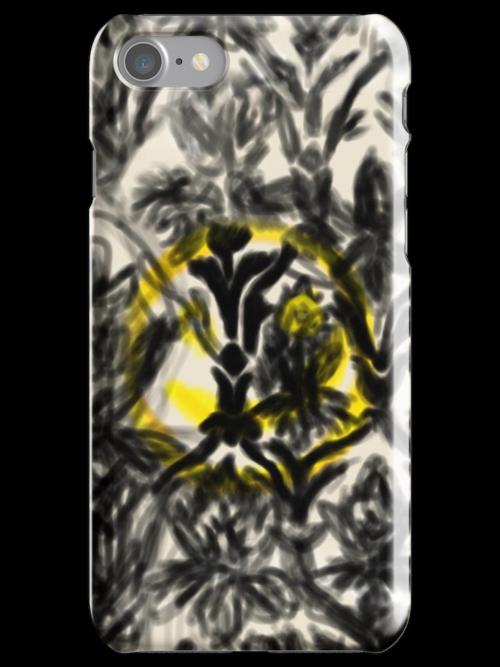 221b Wallpaper by Lois  Marshall