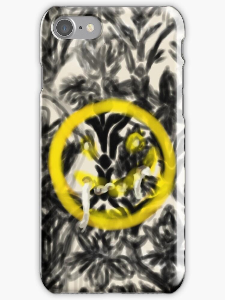 221b Baker Street Phone Case by Lois  Marshall