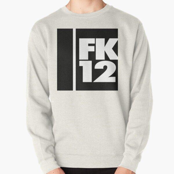 Fuck 12 Pullover Sweatshirt